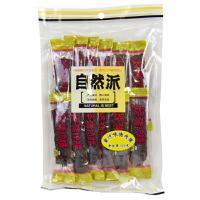 【天顺园店】自然派蜜汁味猪肉脯100g(编码:505427)
