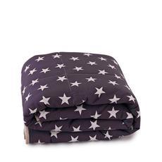 宜庭  宜庭赫蒂桁缝毯 150*200cm