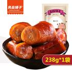 良品铺子猪尾巴238g/袋  香辣味 猪肉类熟食 靖江特产