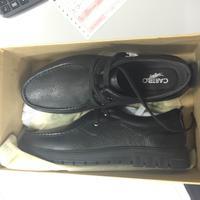卡帝乐鳄鱼  15C05256B  男士商务休闲鞋