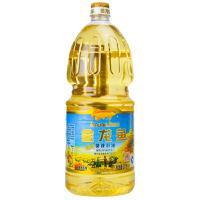 【天顺园店】金龙鱼葵花籽油2.5l(编码:163292)