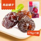 良品铺子 阿胶蜜枣175g/袋 休闲零食 蜜饯果脯 红枣阿胶枣