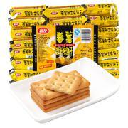 嘉友番薯起士468克 零食酥脆大饼干
