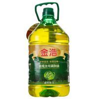 【超级生活馆】金浩橄榄食用油5L(编码:382394)