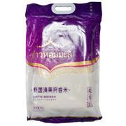 【华师店】楚农家泰国香米5kg(条码:6935016700016)