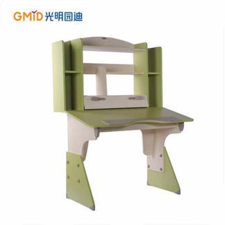 光明园迪T100 100公分三层书架 儿童学习桌 升降 简约时尚