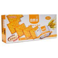 【华师店】自然派全麦饼干200g(条码:4891214496606)