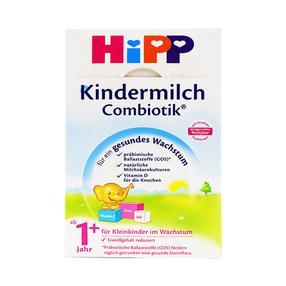 【德国直邮】喜宝 益生菌婴儿奶粉1+段 600g   (起订量2罐)