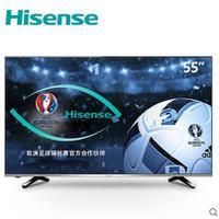 Hisense/海信 LED55EC520UA 55吋液晶电视机4K智能平板电视