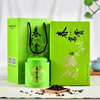 天福茗茶 春茗赏铁观音 安溪清香型乌龙茶 2016春茶茶叶 礼盒装