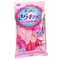 【超级生活馆】冈本防滑绒里手套S码(编码:564741)