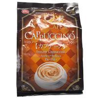 【超级生活馆】星七牌卡布奇诺速溶咖啡375g(编码:568232)