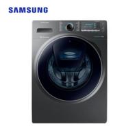 三星(SAMSUNG)WW90K7415OX/SC 9公斤 蝶窗 智能变频滚筒洗衣机 家用全自动洗衣机(钛晶灰)