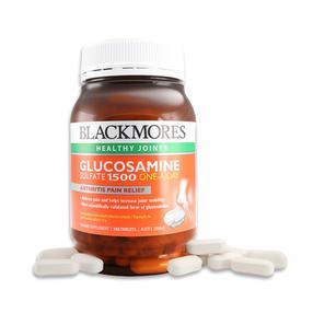 【澳洲直邮|包税包邮】Blackmores澳佳宝维骨力关节灵180粒澳洲氨糖骨维力氨基葡萄