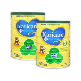 【澳洲直邮|包税包邮】Karicare 可瑞康金装羊奶粉2段-2罐装