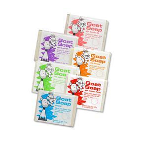 【澳洲直邮|包税包邮】Goat Soap 手工滋润保湿羊奶皂 100g (2块装 / 6块装)