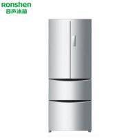 容声(Ronshen) BCD-405WKM1MY-AA22 405升 风冷无霜多门冰箱 法式四门冰箱 智能温控