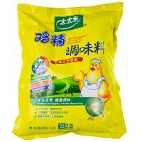 【华师店】太太乐鸡精1000g(条码:6922130101119)
