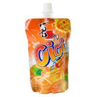 【华师店】喜之郎香橙味果冻爽150ml(条码:6926475201350)
