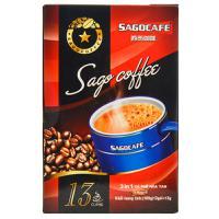 【华师店】西贡原味咖啡169g(条码:8938506090411)
