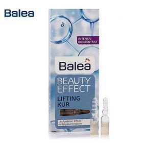 【德国直邮】德国芭乐雅BALEABeautyEffect玻尿酸紧致提拉浓缩精华安瓶