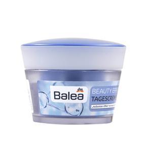 【德国直邮】德国芭乐雅BALEA Beauty Effect 玻尿酸防晒LSF15日霜  50ml