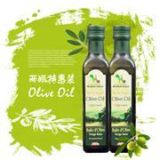 亨洛德庄园橄榄油250ml 2瓶装