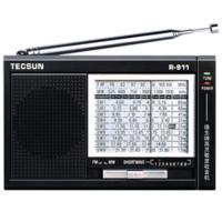 德生(Tescun) R-911 全波段收音机