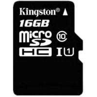 金士顿16G(CLASS10)存储卡(MicroSD) 16gtf卡 16g手机内存卡/存储卡 16G行车记录仪卡