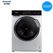 Panasonic/松下 XQG100-E1235滚筒洗衣机全自动10kg变频家用