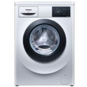 西门子(SIEMENS)WM12L2688W 8公斤全屏触控变频滚筒洗衣机