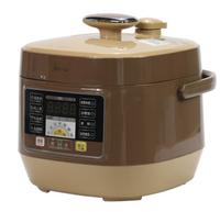 Midea/美的 MY-SS2501P/ PSS2501P 美的电压力锅 2.5L