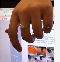 千叶 钻石戒指