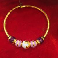 六福珠宝黄金饰品