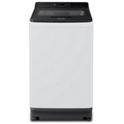 panasonic/松下全自动洗衣机 8公斤大容量 不弯腰设计 大功率波轮 高效智能变频 XQB80-U8B2F