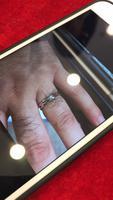 谢瑞麟钻石戒指