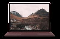 微软 Surface Laptop 酷睿 i5/8GB/256GB/深酒红