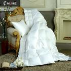 【12月特惠商品】MINE/寐  乐享畅睡白鹅绒厚被 95%白鹅绒被(200*230/1100g)