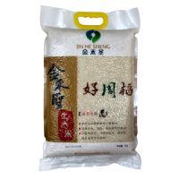 金禾圣好周稻生态米5kg
