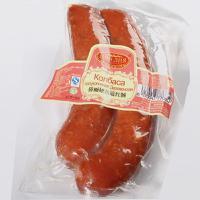 侨丽娅 劲道红肠 250g*3 俄式香肠 红肠 瘦肉型 冷藏熟食 无淀粉 全程冷链
