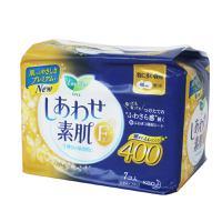 日本花王乐而雅F系列卫生巾40cm 7片