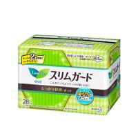 日本花王乐而雅S系列零触感超薄日用护翼20.5cm 28片