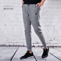 Nike耐克男裤2017秋季裤子针织运动裤收腿小脚卫裤长裤805163-091