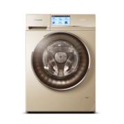 海尔卡萨帝C1 HD10G3U1云裳10KG洗烘一体机直驱滚筒洗衣机