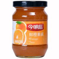 【天顺园店】今明后鲜橙果酱170g(编码:596411)