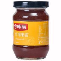 【天顺园店】今明后什锦果酱170g(编码:596412)