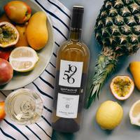 酒庄直供俄罗斯原瓶进口库班1956塔曼霞多丽干白葡萄酒1支*750ml