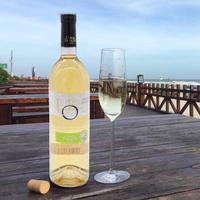 酒庄直供俄罗斯原瓶进口库班沙多塔曼杜欧干白葡萄酒1支*750ml
