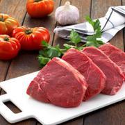 【限时买一送一 到手2KG】澳洲进口安格斯原切牛肉块 1kg