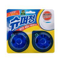 韩国原产Sandokkaebi极强清洁马桶清洁剂
